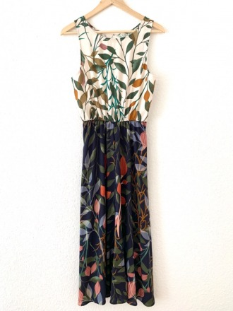 MIO ANIMO SUN DRESS V20-SP02/01 Fair