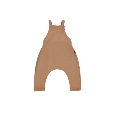 Monkind - Coral Dungarees Kids -