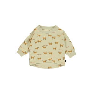 Monkind - Amur Pullover Kids -