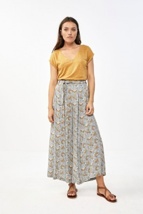 by-bar mila linen top harvest by-bar