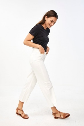 by-bar mojo pant off white by-bar