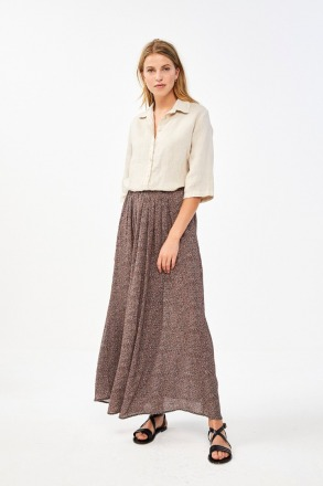 lien manilla skirt brownie by-bar amsterdam