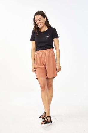 Kiki short - copper - by-bar