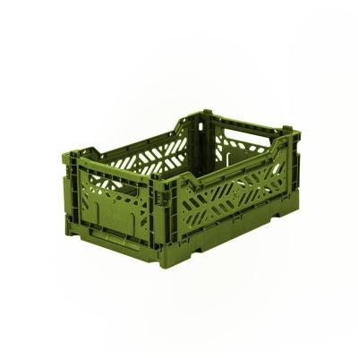 Mini Storage Box - olive -