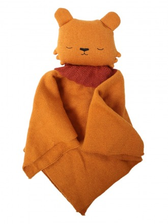 Cuddle cloth Lion by Eef
