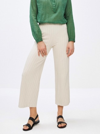 poppy pant - linen - by-bar