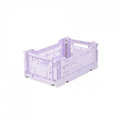 Mini Storage Box - Orchid -