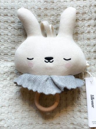 Eef Lillemor Music Mobile Bunny