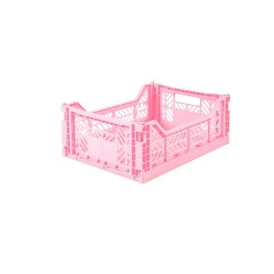 Midi Storage Box Baby Pink Aykasa