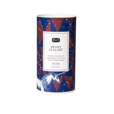 P&T Paper Tea Sweet Lullaby N 816
