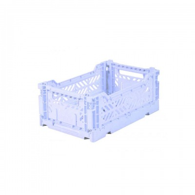 Mini Storage Box Baby Blue Aykasa