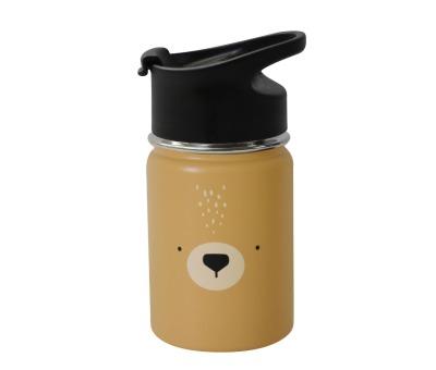 Stainless Steel Tumbler Honey Bear