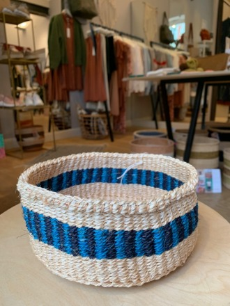 Bread Basket FAIR TRADE AND HANDMADE