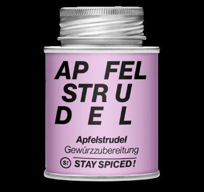 Gewürzzubereitung - Apfelstrudel Mix - STAY