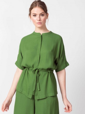 ORIA SHIRT by SKFK Ethical Fashion