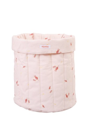 wigiwama ROSE TOY BAG LARGE Made
