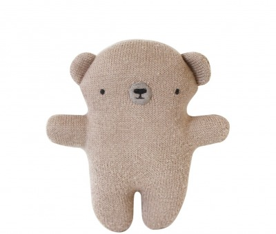 Eef Lillemor Plush Rattle Bear