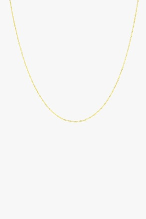 wildthings collectables Choker gold 36cm produced