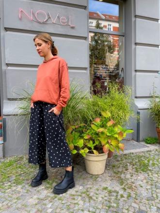 Givn Berlin Pullover NAOMI Copper authentic