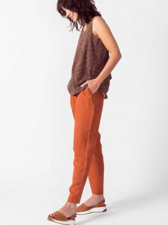 ALBIA TROUSER by SKFK Ethical Fashion