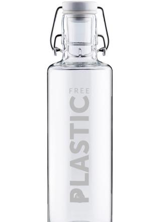 Soulbottle - Plastic free 06 l