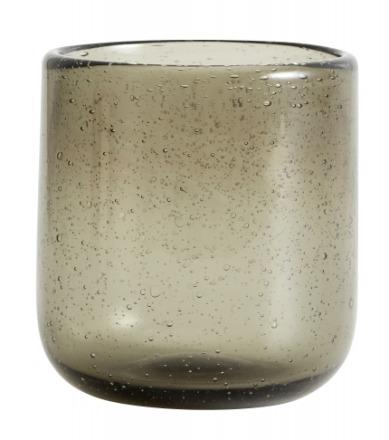 NORDAL MAROC drinking glass smoke NORDAL