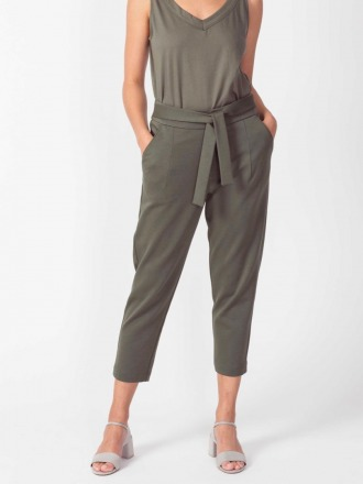 LEKUINE TROUSER by SKFK Ethical Fashion