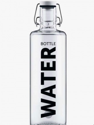 Soulbottle - Water bottle 1 l