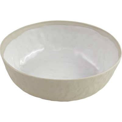 Liv interior Schale BLANC Keramik sustainable