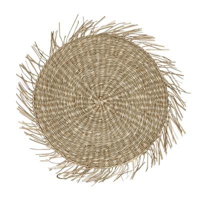 Seegras Dekoration SUN Liv Interior sustainable