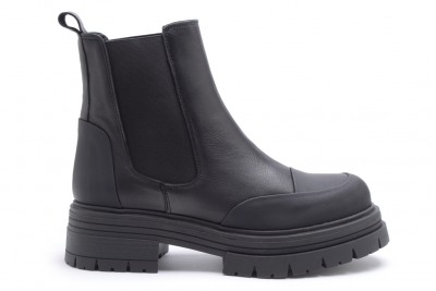 KMB GOMATO NEGRO black KMB Shoes