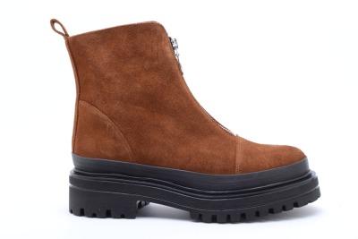 KMB SUEDE QATAR cuero KMB Shoes