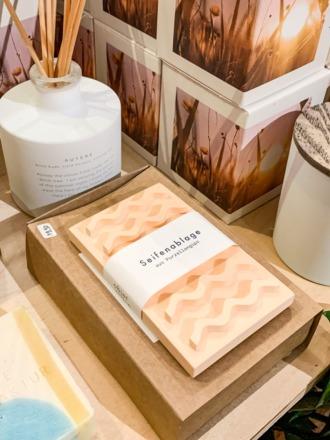 Seifenablage Skin VLO Design Hergestellt in