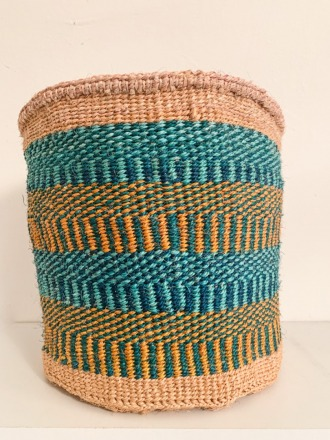 Storage Basket FAIR TRADE AND HANDMADE