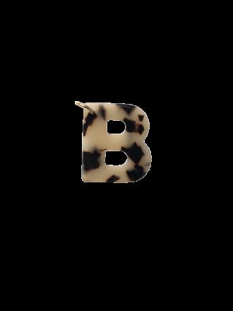 ABC Anhänger B - hello love