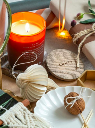 Candle Sopu - Luhta Home