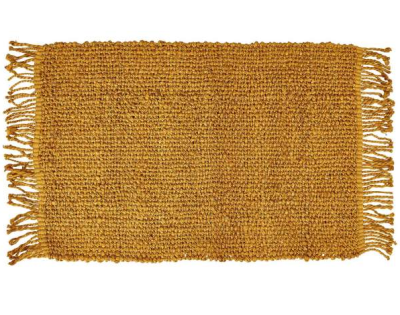 Liv interior Jute Teppich ROPE sustainable