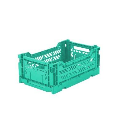 AyKasa Mini Storage Box Mint Storage