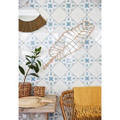 Liv interior Wanddekoration BANANA LEAF sustainable