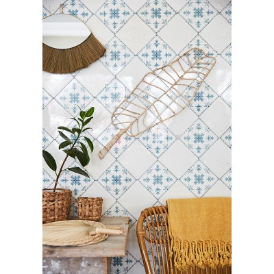 Wanddekoration BANANA LEAF Liv Interior sustainable