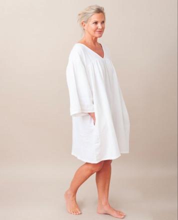 BEAUMONT ORGANIC Dylla Organic Cotton Dress