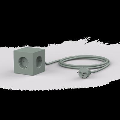Avolt Square Steckdosenleiste Magnetisches Verlängerungskabel mit