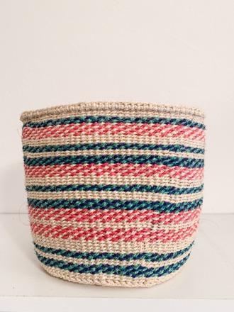 Storage Basket FAIR TRADE AND HANDMADE