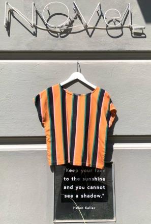 MIO ANIMO AENN Shirt Fair made