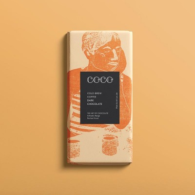 Cold Brew Coffee - COCO Chocolatier