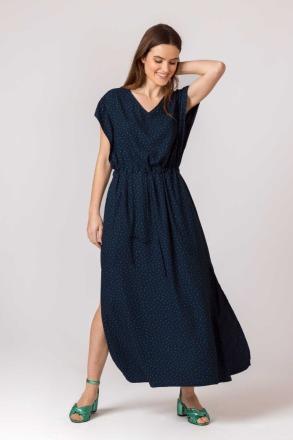 SKFK - ESTEBENI DRESS - Lenzing