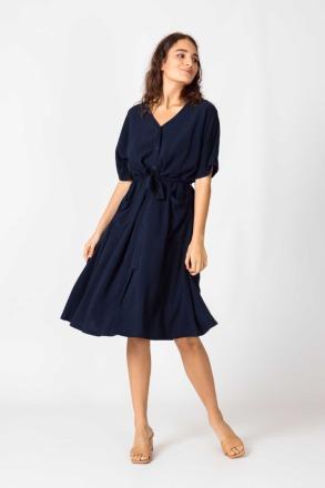 SKFK - NAHIKARI DRESS - Lenzing
