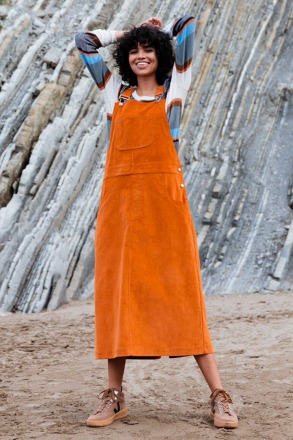 IYA DRESS - SKFK Ethical Fashion