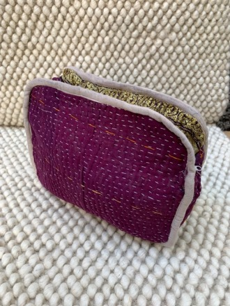 by-bar - antic pouch - by-bar