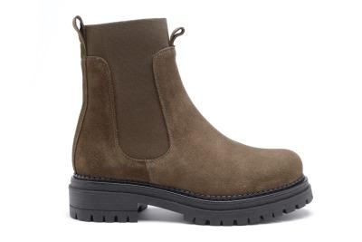 KMB CROSTA SAFARI khaki KMB Shoes